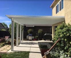patio covers lincoln ca durawood patio cover color snow in woodland ca