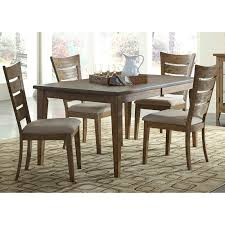 Wayfair Dining Room Side Chairs by Alpine Furniture Pierre 6 Piece Dining Set With Optional Server