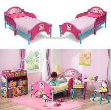 Choosing a Twin Bed for Toddler to Get and Use