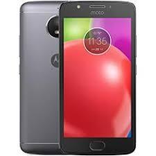 Verizon Motorola E4 16GB Prepaid Smartphone Silver Walmart