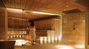 Fibre Optic Ceiling Lighting by Ufo Lighting Sauna Spa And Wet Area Lighting Kits
