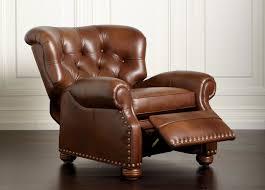 Ethan Allen Swivel Rocker Chair cromwell leather recliner recliners ethan allen ideas
