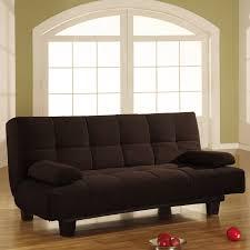 serta sophia convertible sofa java hayneedle