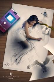 517 Best Photo Manipulations And Digital Art Images On Pinterest