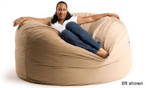 Fuf Bean Bag Chair Medium by Sofa Dazzling Giant Bean Bag Chair 41b3b2cgv0ljpg Giant Bean Bag