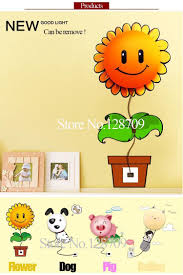 3d wall sticker l 220v novelty light baby diy