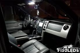 F-150 Front Interior Light Kit - F150LEDs.com