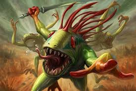 loe murloc power house hearthstone decks