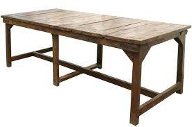 table de cuisine ancienne en bois table de cuisine vintage table de cuisine ancienne en bois 0