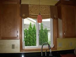 Walmart Brown Kitchen Curtains by Cheap Kitchen Curtains Window Treatments Adeal Info
