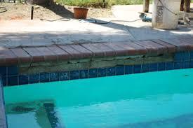 pool tile repair in penasquitos by licensed contractor 858 693 3307