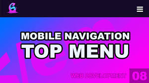 Web Development: 08 - Responsive Top Menu Navigation HTML/CSS ... Bootstrap Blue Template Fixed Sidebar Header Inowxpmid9 How To Make A Responsive And Fixed Navbar Using Html Css Code Quick Tip Code Scrolling Navigation Bar The Most Popular Html Css Js Framework In The World Helpdocs Support Fding Selectors From Your Browser Javascript Menu Navigation Stack Sticky Header Visible When Scrolling On Mobile Es En Floating Top Css Jquery Menu Lawrahetcom Html Aligning Menus In Html5 Metronav Metro Ver By Sohn Codecanyon 15 Cool Rainbow Chocolates