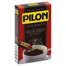 Cafe Pilon Gourmet Instant Coffee Single Serve Packets 6 Count