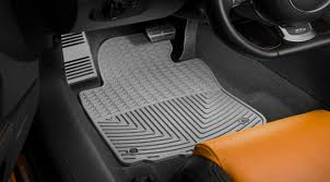 Weathertech Reviews: Are They The Best Floor Mats For Your Car?