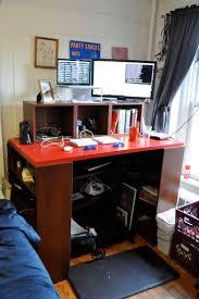 Lifehacker Standing Desk Diy by 15 Best Standing Desks Images On Pinterest Standing Desks Desk