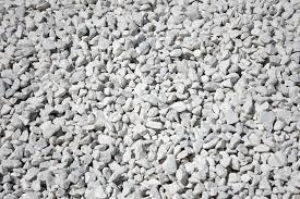 We Deliver White Marble Chips To Melbourne