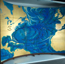 Where Did The Lusitania Sink Map by On The Water Ocean Crossings 1870 1969 Comfort Courtesy