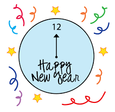 Happy New Year Clipart Free Download Clip Art