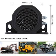 Yosoo Heavy-Duty Back-Up Alarm Horn With Super Loud Warning Beeper ... Reversing Reverse Beep Siren Alarm Light Bulb Amazoncouk Car Fire Truck And Emergency Vehicle Backup Alarms Federal Signal Wolo Backup Alarms For Cars Trucks Rvs Industrial Equipment More Universal Backup Warning Alarm 102db Beeper Heavy Smart Back Up Selfadjusting 82 To 3wrt4sa950 Black Scorpion Straight Camera Perbezaan Harga 60w 5 Sound Electronic Siren Rattling Reversing Past With Beep Effect Back Up Grote 73040 Electronc Calipers Parts Amazon Canada Homyl Great Performance 12v 105 Db Reverse