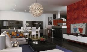 10 bright and beautiful living room lighting options housely