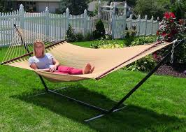Glamp In Your Own Backyard: Tips For Setting Up An Outdoor ... Hang2gether Hammocks Momeefriendsli Backyard Rooms Long Island Weekly Interior How To Hang A Hammock Faedaworkscom 38 Lazyday Hammock Ideas Trip Report Hang The Ultimate Best 25 Ideas On Pinterest Backyards Outdoor Wonderful Design Standing For Theme Small With Lattice And A In Your Stand Indoor 4 Steps Diy 1 Pole Youtube Designing Mediterrean Garden Cubtab Exterior Cute
