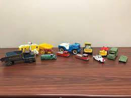 100 Toy Tow Trucks For Sale Adams Northwest Estate S Auctions Lot 289 Vintage S