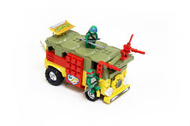 Turtles Party Wagon By ORION PAX - Teenage Mutant Ninja Turtles Lego ... Fingerhut Teenage Mutant Ninja Turtles Micro Mutants Sweeper Ops Fire Truck To Tank With Raph Figure Out Of The Shadows Die Cast Vehicle T Nyias 2016 The Tmnt Turtle Truck Pt Tactical Donatellos Trash Toy At Mighty Ape Pop Rides Van Teenemantnjaturtles2movielunchboxpackagingbeautyshot Lego Takedown 79115 Toys Games Others On
