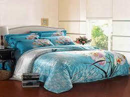 Tiffany Blue Room Ideas by A Feminine Look From Tiffany Blue Bedroom All Home Decorations