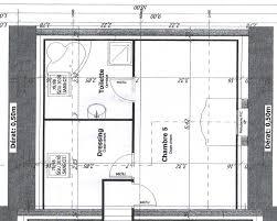 chambre parentale avec dressing chambre parentale avec salle de bain et dressing maison