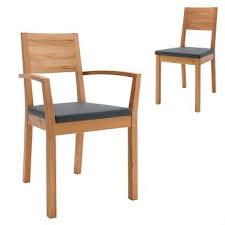 wimmer silent 1 stuhl rücken und untergestell massivholz