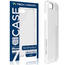 Apple iPhone 7 Plus iPhone 8 Plus Case SlimProtect Thinnest