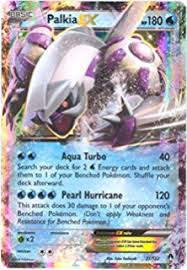 amazon com pokemon giratina ex 57 98 ancient origins holo