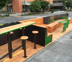 Tactical Urbanism Takes Time: Architecture Students Build Downtown ... Food Carts In Dtown Portland Sarah Murphy Travel Pinterest Fire Erupts Dtown Cart Pod Eater 14 Mdblowing Carts How Much Does A Truck Cost Open For Business Portlandoregonusa Love Belizean By Tiffany Kickstarter Aarons Adventures Reviews Spicy Challenges Misadventures With Miso Winner First Cart Explosion Fire Youtube
