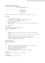 Interesting Ideas Graphic Design Resume Template Dynamic Templates