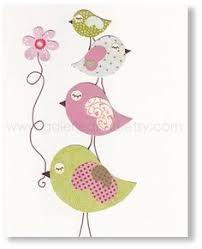 illustration pour chambre d enfant fille garcon décoration