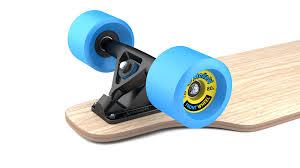 SKATEBOARD BUYER'S GUIDE – Mellow Boards – Medium