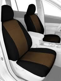 100 Custom Seat Covers For Trucks Amazoncom CalTrend CV56906GG Beige Automotive