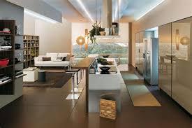 photos de cuisine wonderful modele de cuisine design italien 2 la cuisine confort