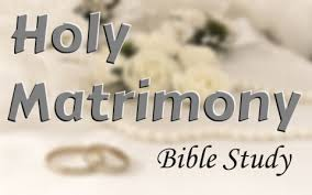 The Marriage Bed Is Undefiled by What Does Holy Matrimony Mean A Bible Study