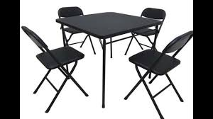 Walmart Recalling Card Tables After 10 Reported Injuries Best Preblack Friday 2019 Home Deals From Walmart And Wayfair Fniture Lifetime Contemporary Costco Folding Chair For Fnture Old Rustc Small Hgh Round Top Ktchen Table Kitchen Outdoor Portable Ideas With Tables Park Near The Bridge Colorful Chairs Autumn Inspiring Unique Cheap Ding And Luxury Whosale 51 Kmart Card Sets Http Kmartau Product Piece Wooden Meco Sudden Comfort Deluxe Double Padded Back 5 Set Grey Dream