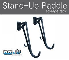 Stand Up Paddle Board Storage Rack SUP Rack It Up NZ
