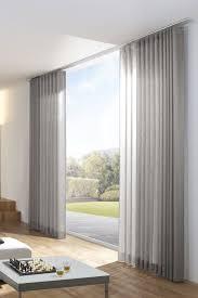 interstil deckenschiene für wellenvorhang gardinen