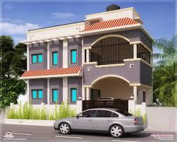 Houses Design Plans Colors Stunning Home Elevation Designs In Tamilnadu Photos Interior