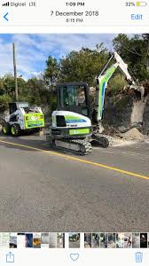 100 General Trucking ACS Excavating Trenching And ESite Yabsta