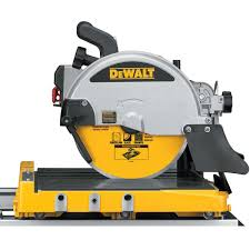 Tile Saw Water Pump Not Working by D24000s Dewalt Wet Tile Saw U0026 Stand Contractors Direct