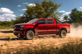 100 Chevy Pickup Truck Models Chevrolet Tunes Four 2019 Silverado 1500 Calls Them Concepts