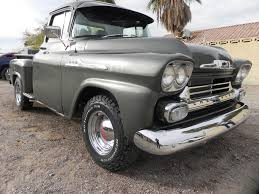 100 Restored Trucks Custom 1950s Chevy For Sale 25950