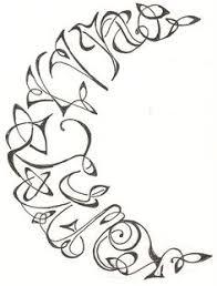 Tribal Letter R Name Tattoos