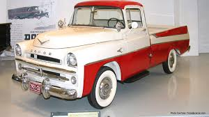 10 Facts About The Dodge D100 Sweptside Truck - Dodgeforum 1957 Dodge Pickup Chrome For Sale All Collector Cars File1957 Pop Truck 8218556jpg Wikimedia Commons D100 For Classiccarscom Cc1073496 Danbury Mint Sweptside 1 24 Cot Ebay Im Looking To Trade Muscle Mopar Forums Realworld Classic Trucking Hot Rod Network S72 Austin 2015 Bobs 1985 Dodge Truck Bills Auto Restoration Giant Power Wagon W100 12 Ton Rare Factory 4x4 Of At Vicari Auctions Biloxi 2017 Information And Photos Momentcar