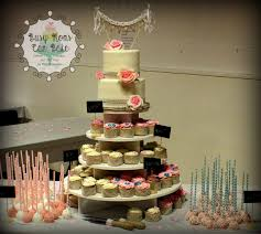 Cupcakes Cake Pop Gallery